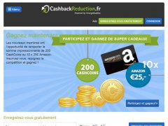 CashbackDeals (CashbackRéduction)