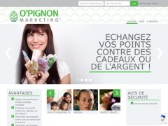 O'Pignon-Marketing (Pinecone Research)